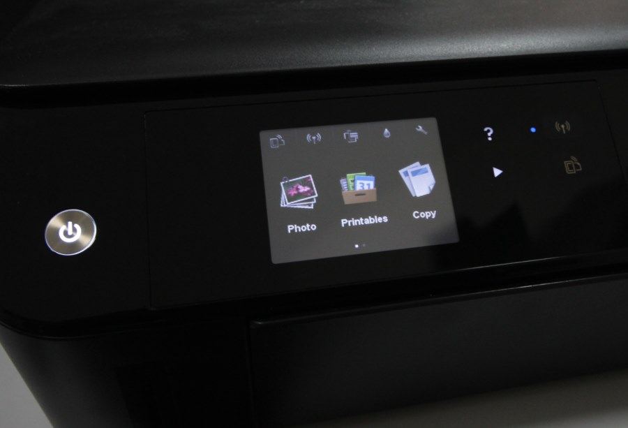 HP Deskjet 4515-1