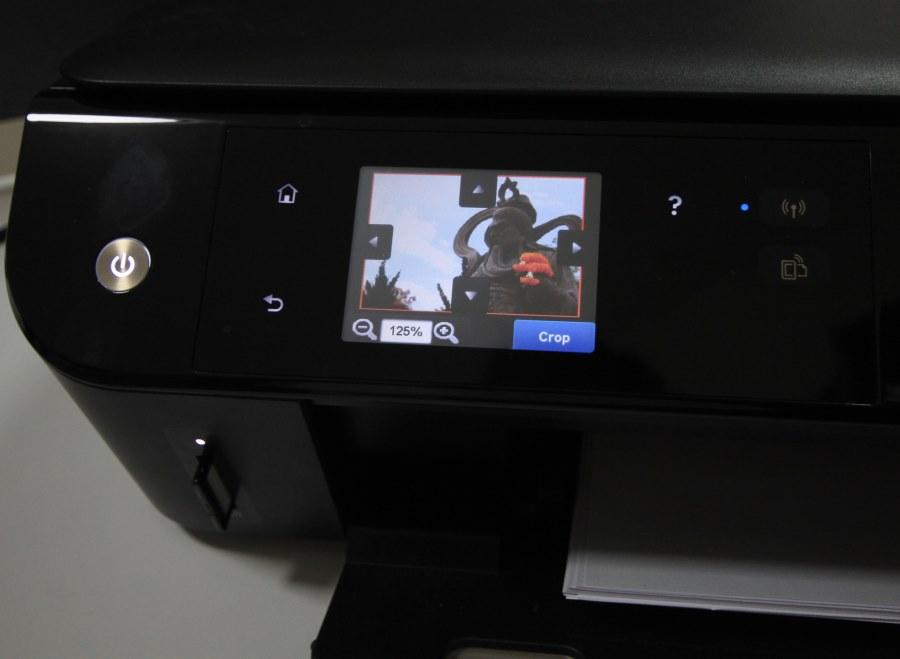 HP Deskjet 4515-5