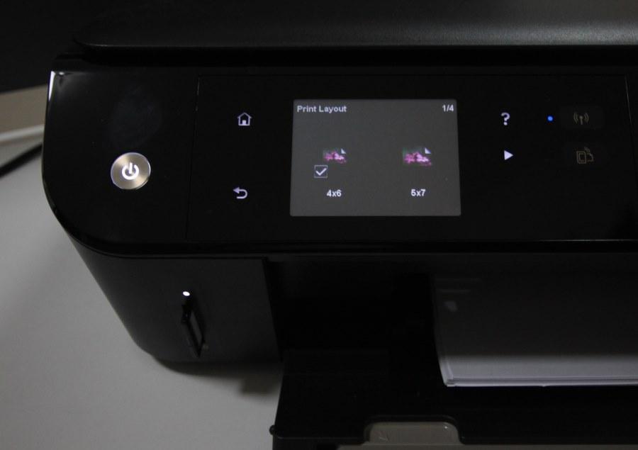 HP Deskjet 4515-7