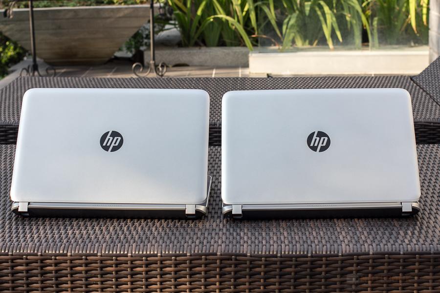 HP X2-4