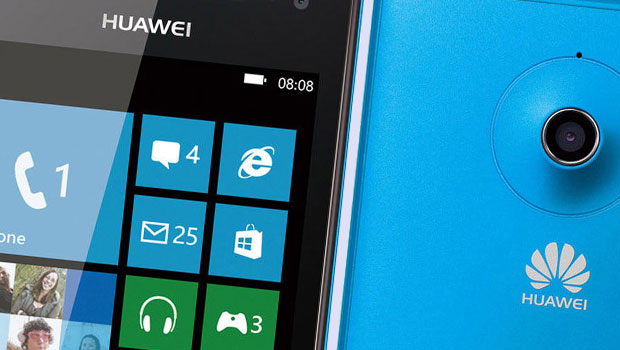 Huawei-W1 600