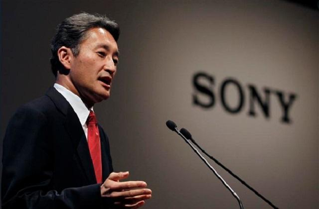 Kaz-Sony