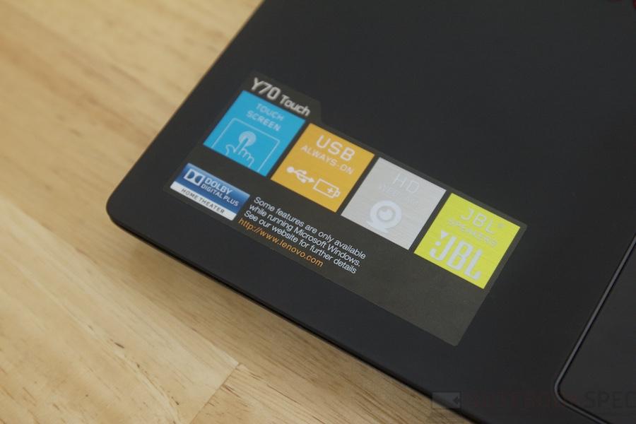 Lenovo G7070 Review 014