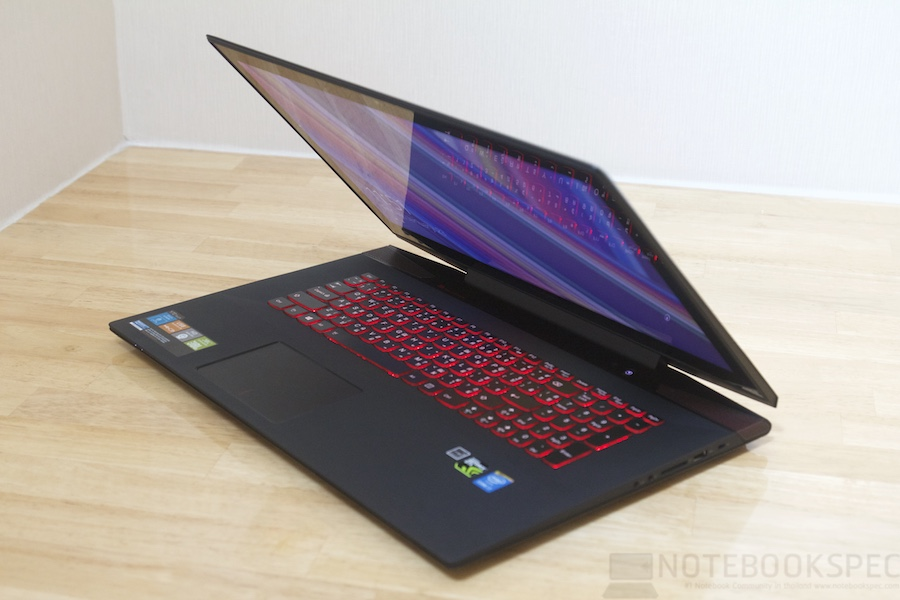 Lenovo G7070 Review 033