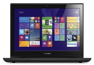 Lenovo Y50 Touch 4K Laptop deal 300