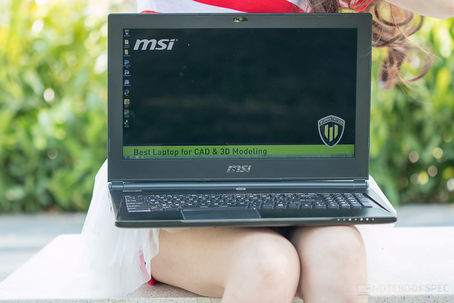 MSI Workstation-41
