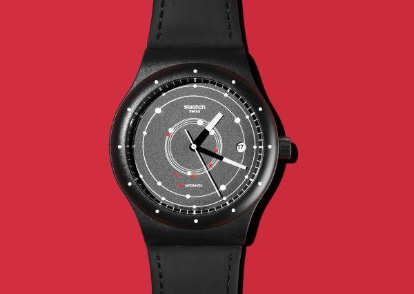 Swatch 600