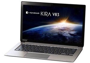 Toshiba อัพเดตไลน์ Ultrabook Kira ที่มาพร้อมซีพียู Intel สถาปัตยกรรม Broadwell
