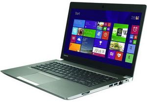 Toshiba เปิดตัว Ultrabook รุ่น Satellite Z30-B-100 ชิป Broadwell แบตอึด 16 ชั่วโมง