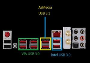 MSI ปรับโฉม mainboard X99S ใหม่มาพร้อมกับช่องเชื่อมต่อแบบ USB 3.1 กลายเป็นซีรีส์ X99A