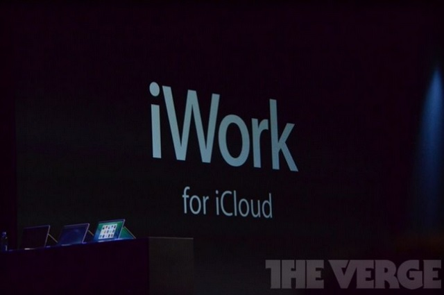apple iwork 600