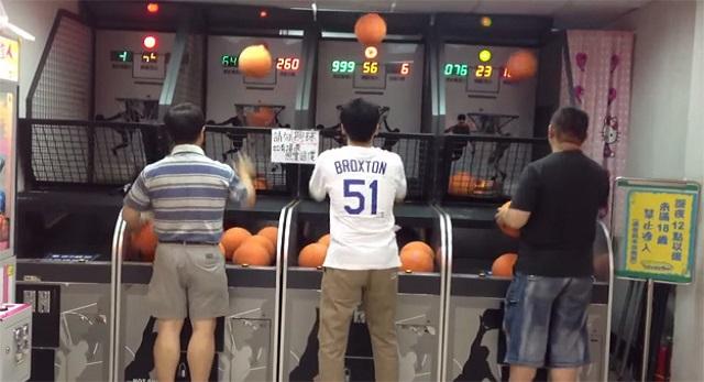 arcade-basketball