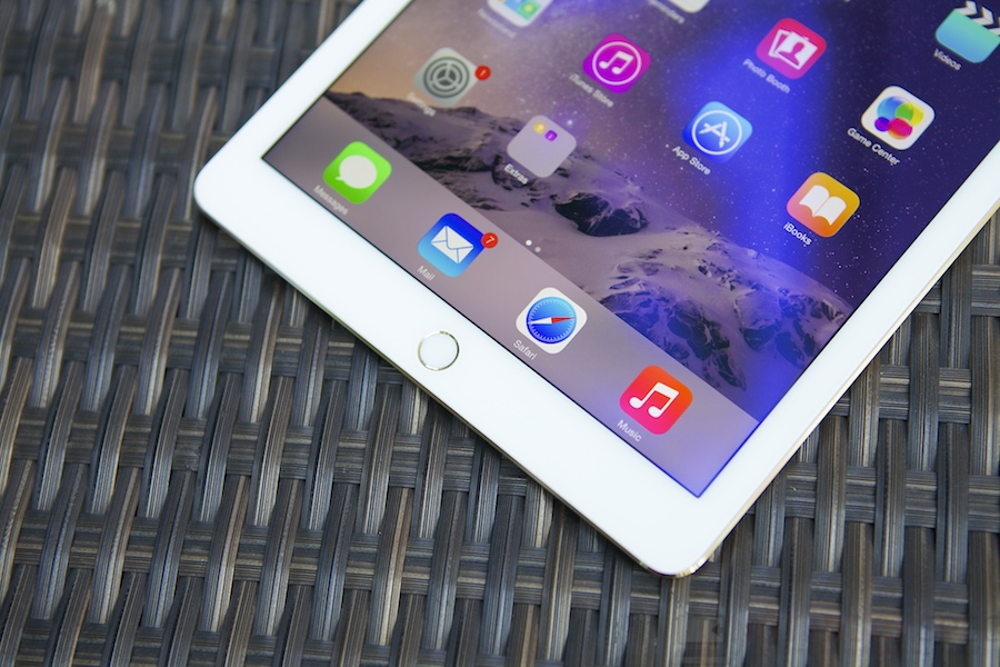 iPad Air 2 Review NBS 012