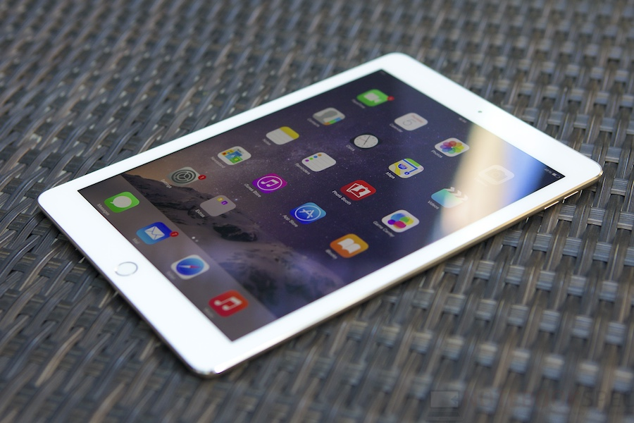 iPad Air 2 Review NBS 013