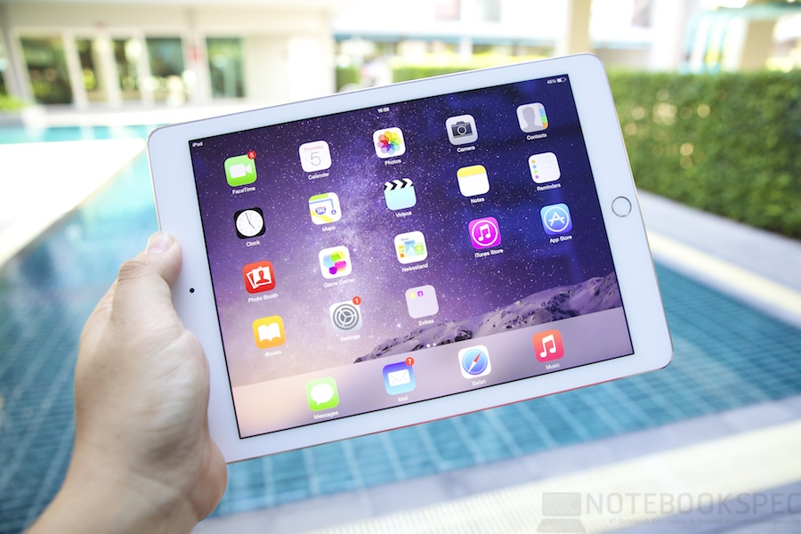 iPad Air 2 Review NBS 027