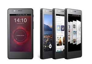 BQ นำเสนอสมาร์ทโฟนระบบปฏิบัติการ Ubuntu ตัวแรก มาพร้อมราคาประมาณ 6,200 บาท