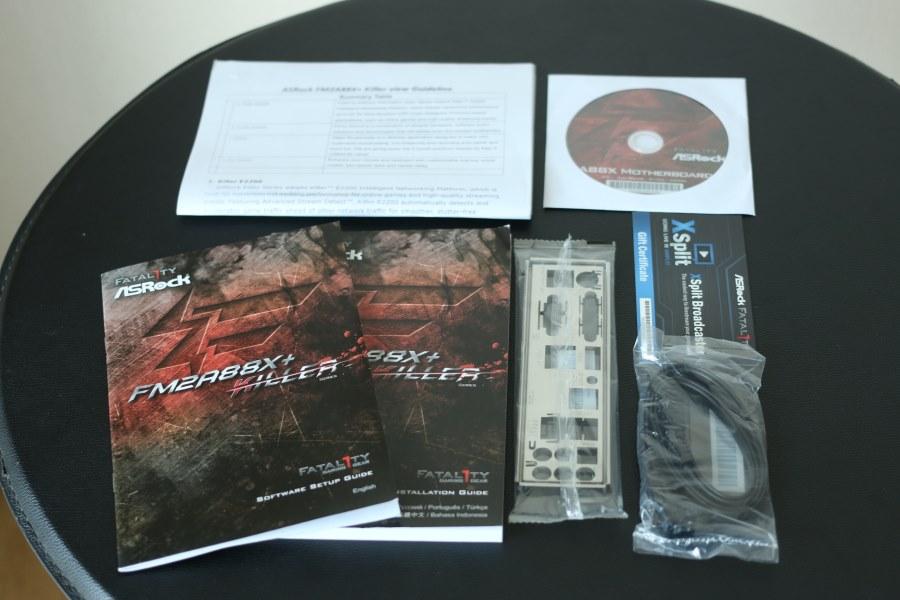 ASRock Fatal1ty FM2A88X+ Killer (2)
