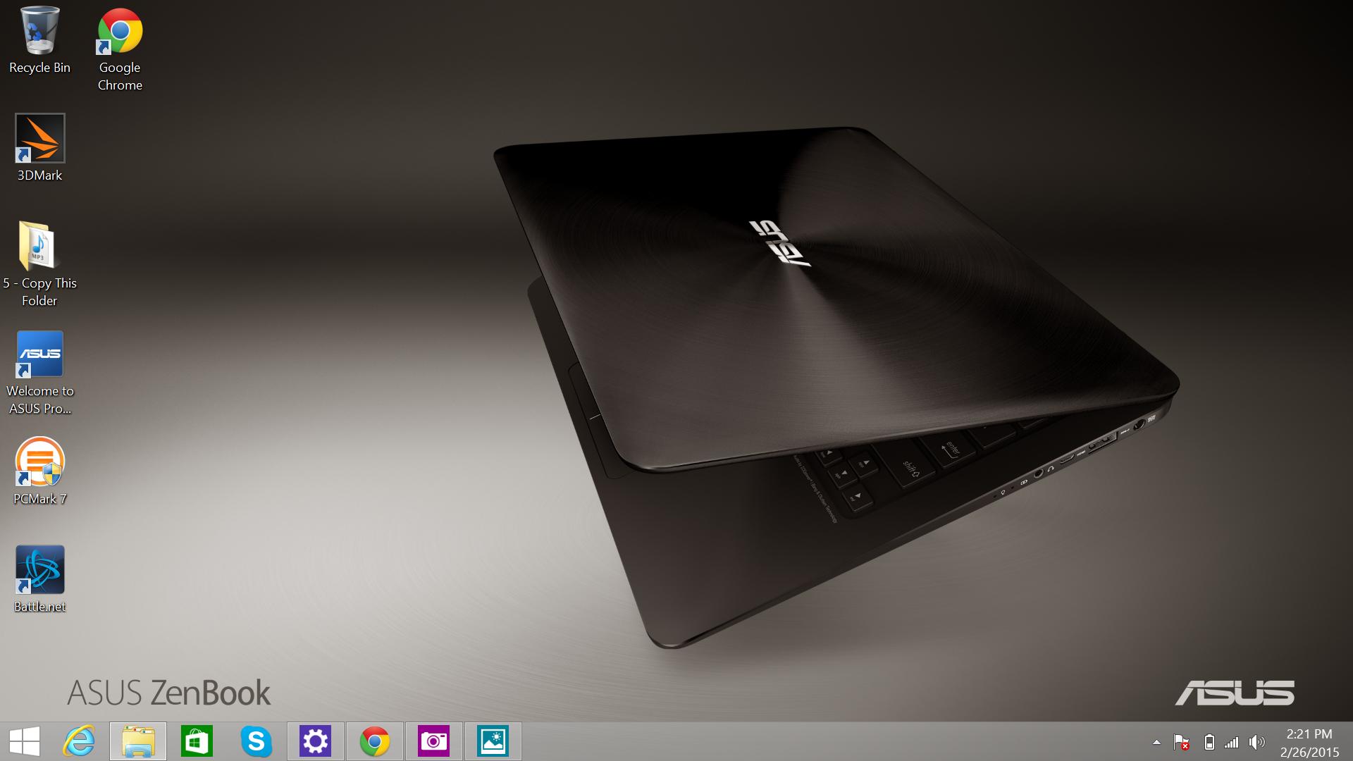 ASUS ZenBook UX305 (8)