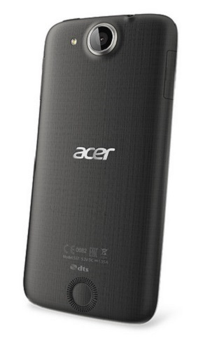 Acer Liquid Jade Z 02 600