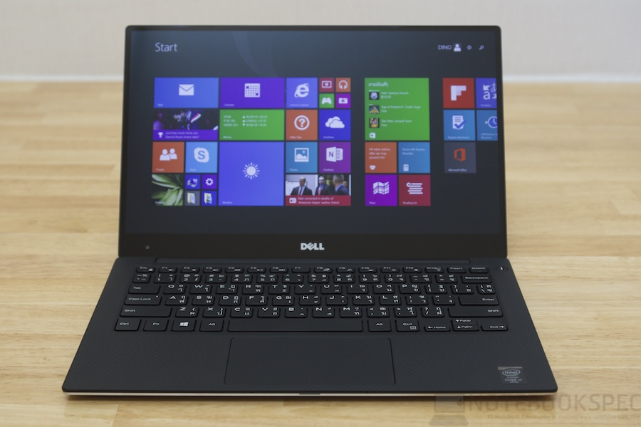 Dell XPS 13 2015 Review 001