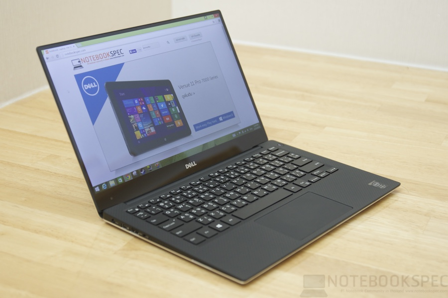 Dell XPS 13 2015 Review 048