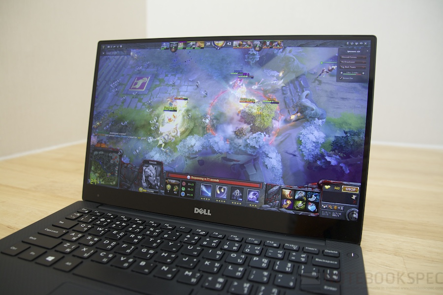 Dell XPS 13 2015 Review 053