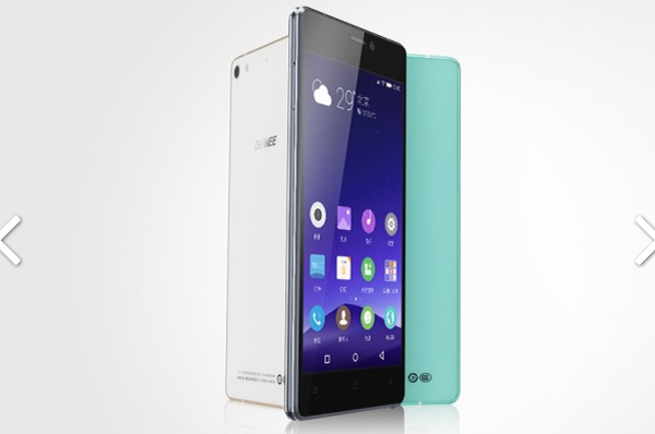 Gionee Elife S7 02 600