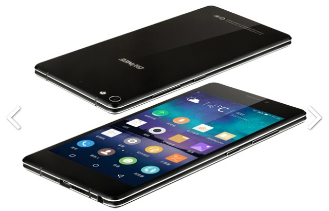 Gionee Elife S7 05 600
