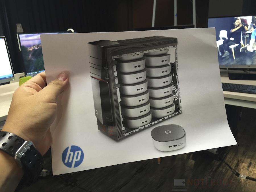 HP Pavillion Mini Hands-on 011