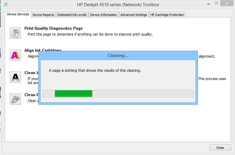 HP Printer Maintain-6