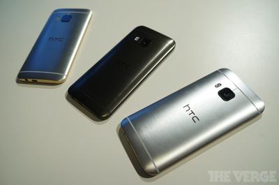 HTC One M9 02 600