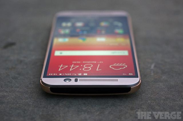 HTC One M9 03 600
