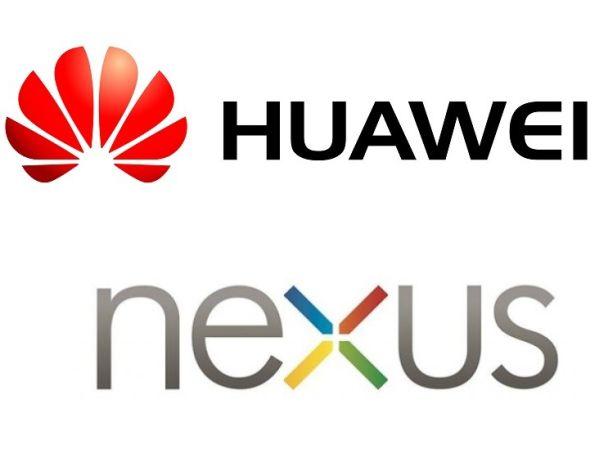 Huawei-Nexus 600