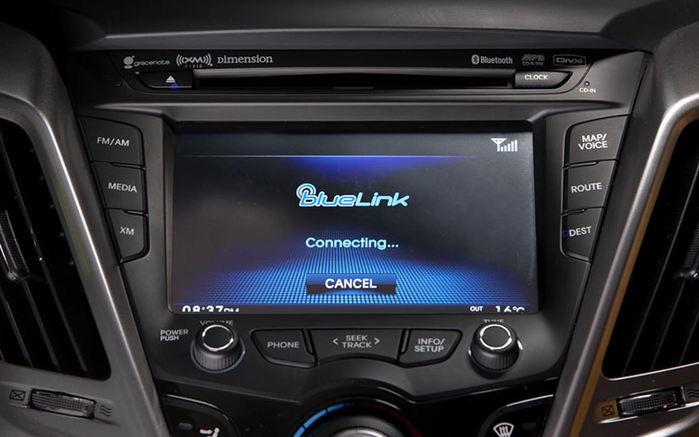 Hyundai BlueLink-3