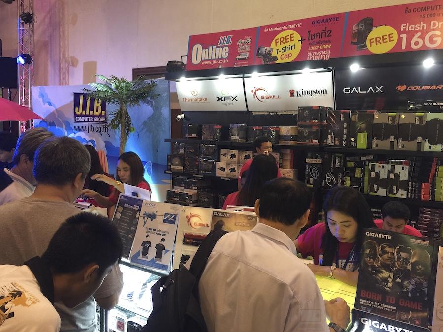 JIB Commart Summer Sale 2015 019