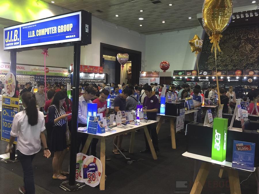 JIB Commart Summer Sale 2015 035