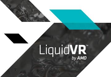 LiquidVR 600