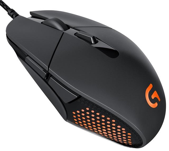 Logitech G303 600