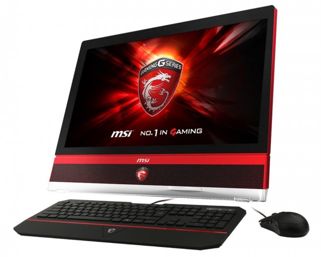 MSI All-in-One PC 600