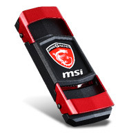 MSI TWIN FROZR V cooler 600
