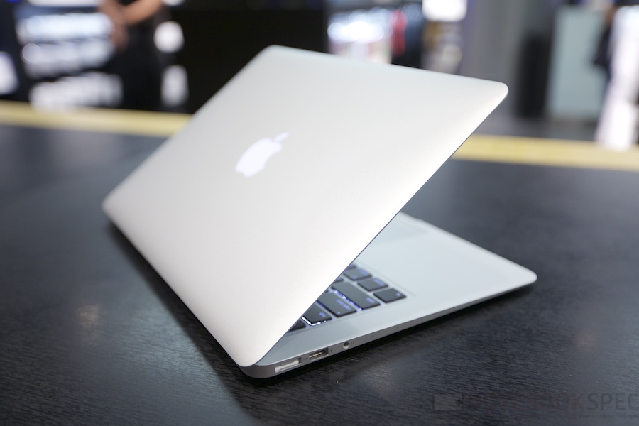 MacBook Air 2015 Review 018