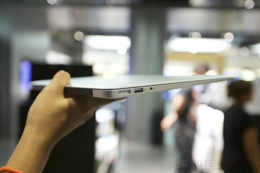 MacBook Air 2015 Review 020