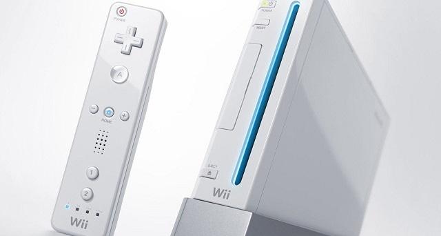 Nintendo wii 600