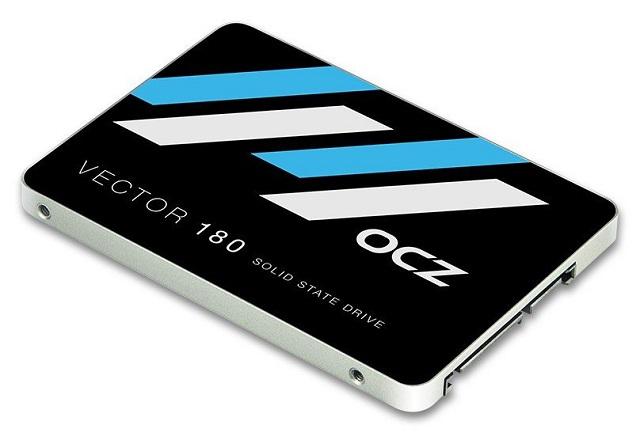OCZ Vector 180 series SSD 600