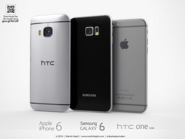Samsung-Galaxy-S6-vs-HTC-One-M9-vs-iPhone-6-back 600