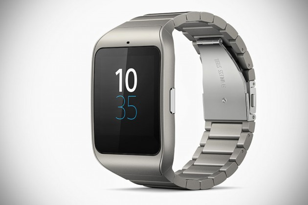 Sony-Smartwatch-3-Stainless-Steel-Edition 01 600