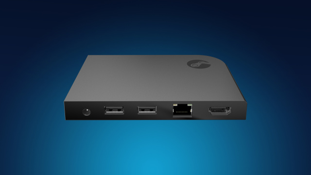 Steam Link streaming box 600