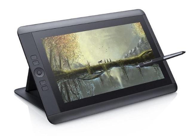 Wacom-Cintiq-13HD 600