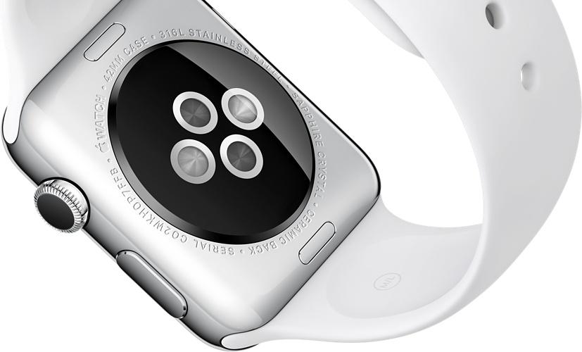 Watch-White