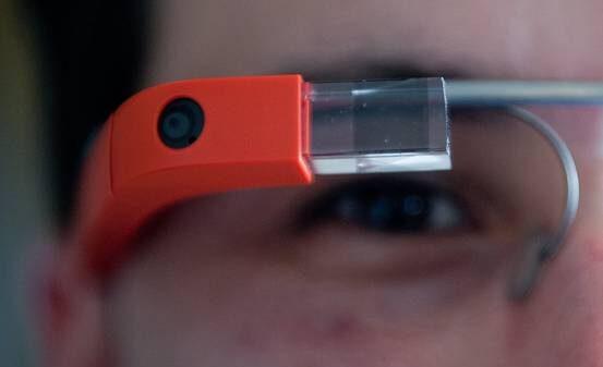 google glass 600